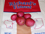 Red & Yellow Potatoes